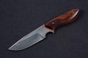 """3.7"""" Muteki #4132 Perfect Neck Knife by Chloe"""