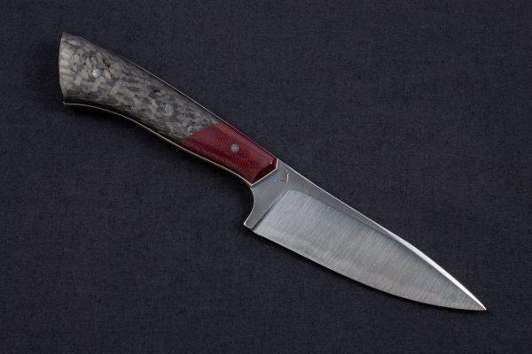 """4.02"""" Muteki #4134 Freestyle Outdoor Knife by Chloe"""