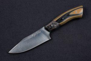 """3.9"""" Muteki #4137 Freestyle Outdoor Knife by Chloe"""
