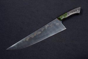 """11.22"""" Muteki Signature #4154 Chef's by Shamus"""