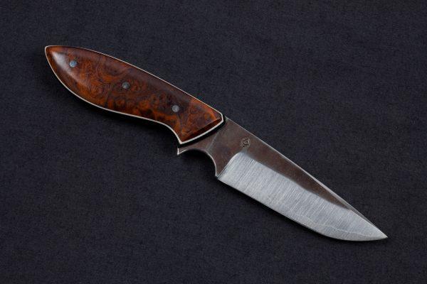 """3.78"""" Muteki #4160 Perfect Neck Knife by Adam"""