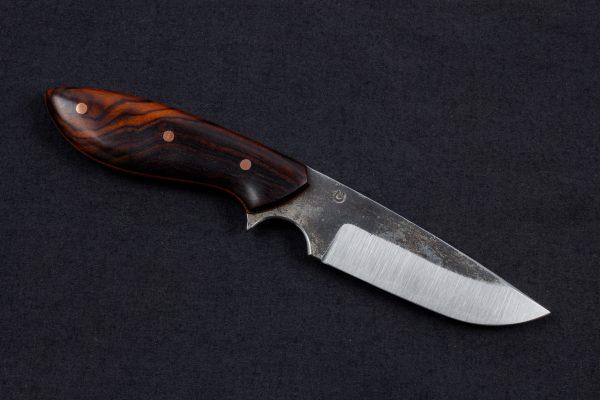 """3.7"""" Muteki #4164 Perfect Neck Knife by Ryan"""