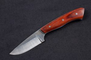 "2.87"" Apprentice #720 Freestyle Neck Knife"