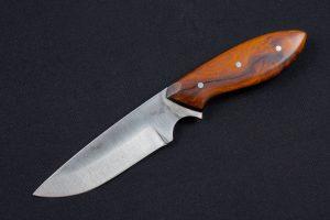 "3.74"" Apprentice #737 Perfect Neck Knife"