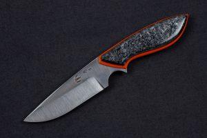 """3.62"""" Muteki #4166 Perfect Neck Knife by Chloe"""