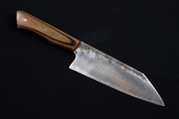 """6.42"""" Muteki #4178 Freestyle Kitchen Knife by Cory"""