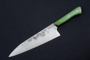 """7.28"""" Muteki #4221 Freestyle Kitchen Knife by Cory"""